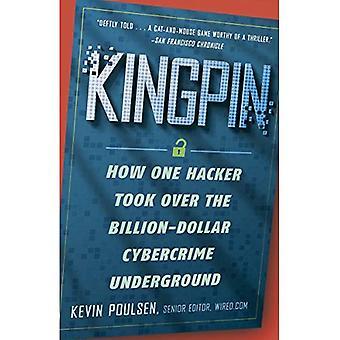 Hoofdbout: Hoe een Hacker nam cybercriminaliteit van de miljard-Dollar ondergrondse