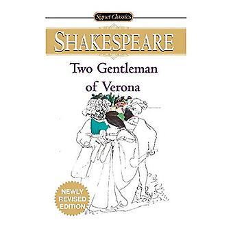 The Two Gentlemen of Verona (Signet Classic Shakespeare)