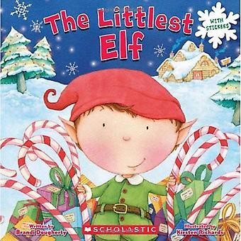 Littlest Elf