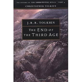 The End of the Third Age (The History of the Lord of the Rings, Part 4)
