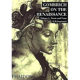 Gombrich on the Renaissance, Vol. 1: Norm and Form: 001