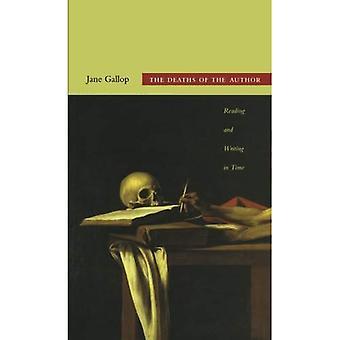 Tekijän kuolemasta: lukemisen ja kirjoittamisen ajoissa