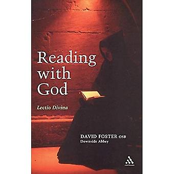 Reading with God: Lectio Divina