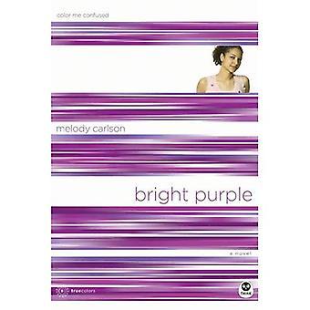 Bright Purple: Color Me Confused (TrueColors)