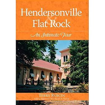 Hendersonville &; plano de Rock: um Tour íntimo
