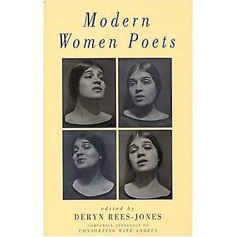 Poeti di donne moderne