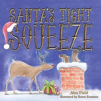 Santa's Tight Squeeze