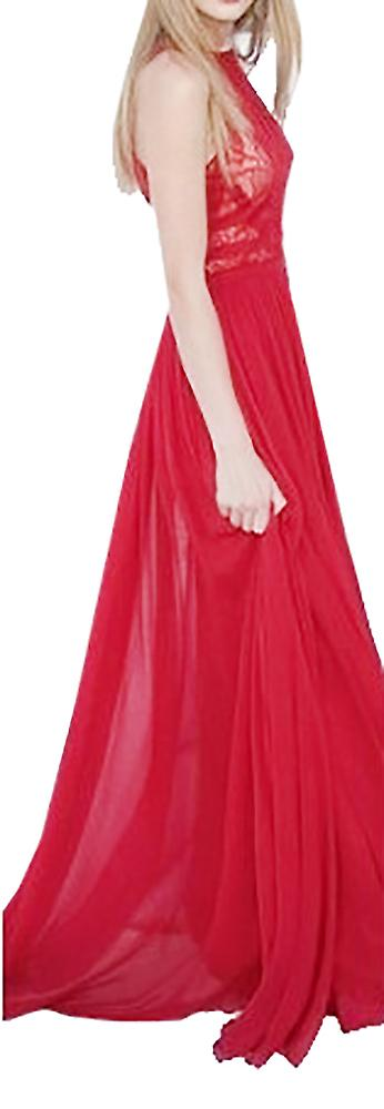 Waooh - Robe longue avec voilages Jace