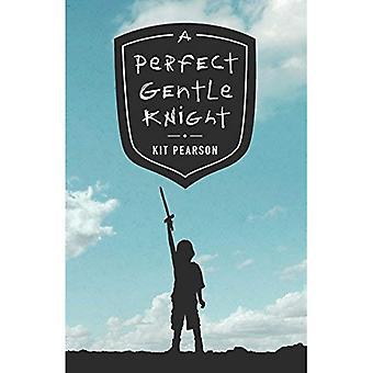 Un parfait chevalier doux