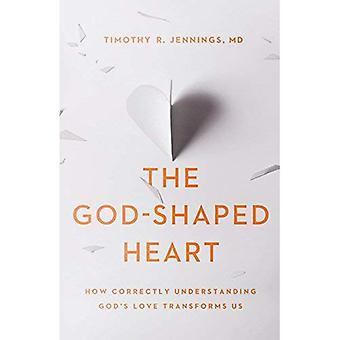Gud-formade hjärtat: Hur korrekt förstå Guds kärlek förvandlar oss
