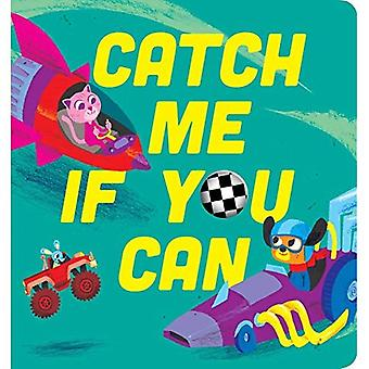 Catch Me If You Can [scheda libro]