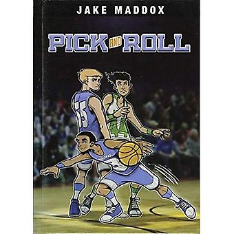 Pick and Roll (Jake Maddox� Sports Stories)