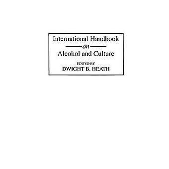 Manual Internacional de álcool e cultura por Heath & Dwight