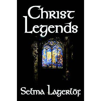 Lagerlof ・ セルマのセルマ Lagerlof フィクションによってキリスト伝説