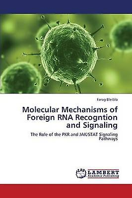 Molecular Mechanisms of Foreign RNA Recogntion and Signaling by Bleiblo Farag
