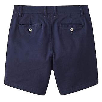 Joules Joules Cruise Womens Mid Thigh Length Chino Shorts S/S 19