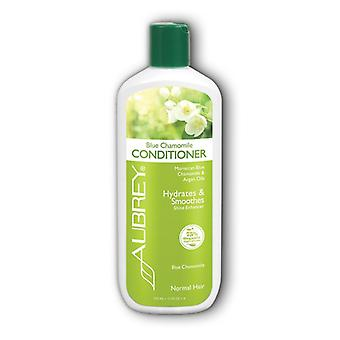Aubrey Organics Blue Chamomile Conditioner, 325ml