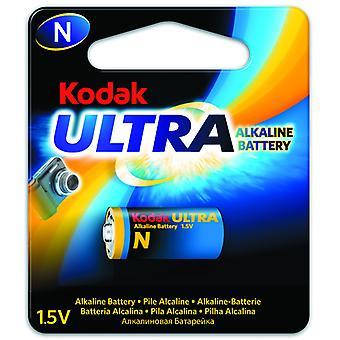 Batterie N, LR1 Kodak Alkali 1,5 Volt Batterien