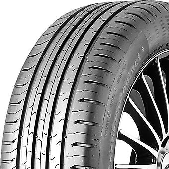 Summer tyres Continental ContiEcoContact 5 ( 205/60 R16 92V MO )