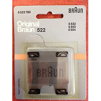 Braun 5522760 head razor