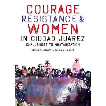 Courage - Resistance - and Women in Ciudad Juarez - Challenges to Mili