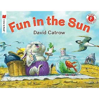 Fun in the Sun by David Catrow - 9780823438457 Book