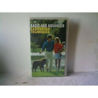 Basic Camcorder Guide (2nd Revised edition) by Steve Bryant - 9780936