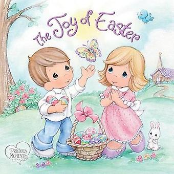 The Joy of Easter by Precious Moments - 9781492656920 Book