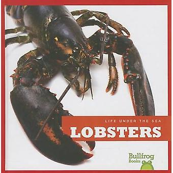Lobsters by Cari Meister - 9781620310991 Book