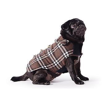 Ancol små bita Duffle hund Coat