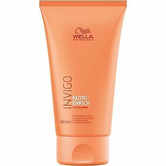 Wella Invigo Nutri Enrich Frizz Control Cream 150ml