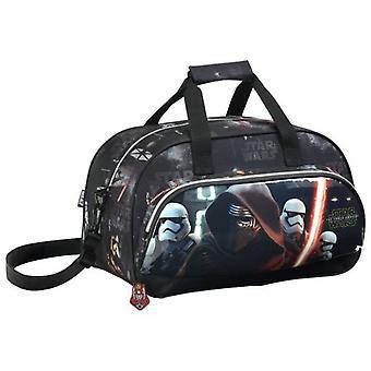 Safta Sport Bag Star Wars VII Episode (Babies and Children , Toys , School Zone)