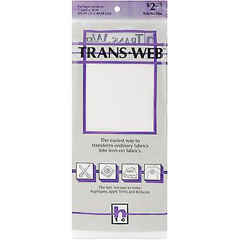 TRANS Web thermocollant Web 36 « X 16 » 5966