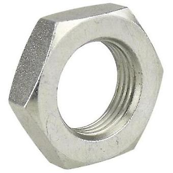 Nut Univer KF-16050 Suitable for cylinder Ø: 63 mm