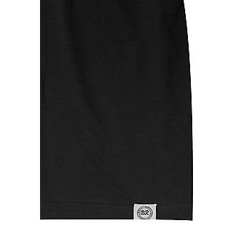 BadRhino Black Long Sleeve Polo
