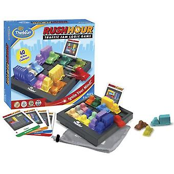 Think Fun Auto Jam (Toys , Boardgames , Logic And Ingenuity)