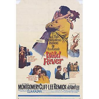 Wild River Movie Poster Print (27 x 40)