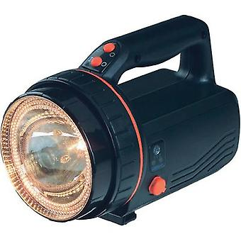 IVT Black PL-838LB HV halogen, LED 30 hrs