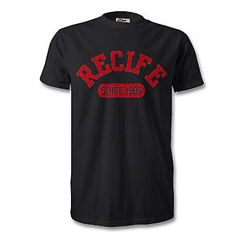 Sport Recife calcio 1905 stabilito Kids t-shirt
