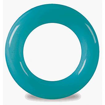 Nylon Puppy Ring Mixed Colours 7cm