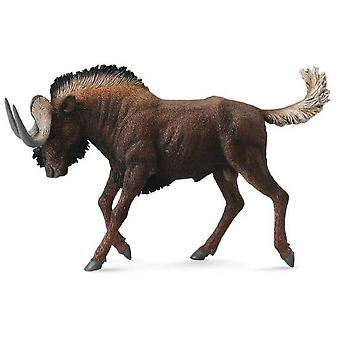 Collecta Blue wildebeest -L- (Toys , Dolls And Accesories , Miniature Toys , Animals)