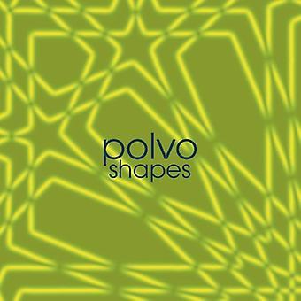 Polvo - Shapes [Vinyl] USA import