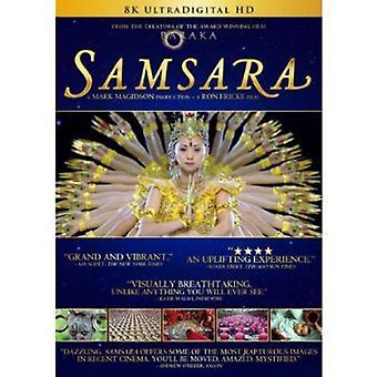 Samsara [BLU-RAY] USA import