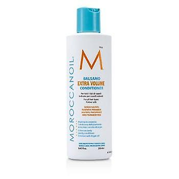 Moroccanoil Extra Volume Conditioner (For Fine Hair) - 250ml/8.45oz