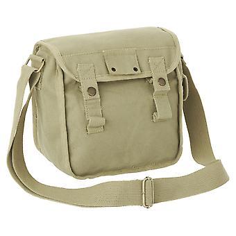 Nuova borsa a tracolla tela medie dimensioni