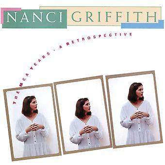 Nanci Griffith - bedste af [CD] USA import