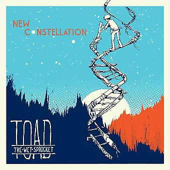 Toad the Wet Sprocket - New Constellation [Vinyl] USA import