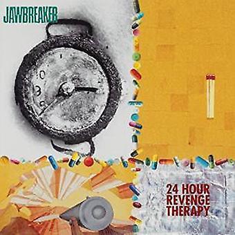 Jawbreaker - 24 timers hævn terapi [CD] USA import