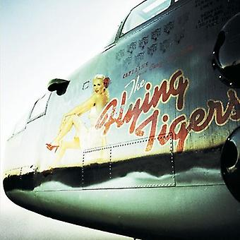 Flying Tigers - Flying Tigers [CD] USA import