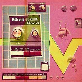 Hiiragi Fukuda - Seacide [CD] USA import